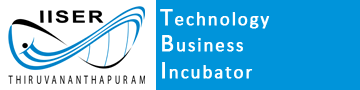 Technology Buisness Incubation - IISER TVM